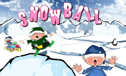 Snow Ball : A Christmas Tale screenshot 5