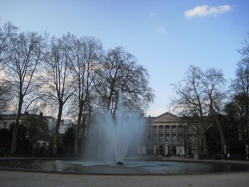 Parco di Bruxelles