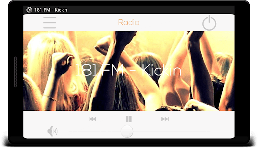 Country RADIO screenshot 6