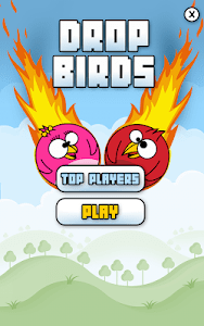 Drop Birds screenshot 0