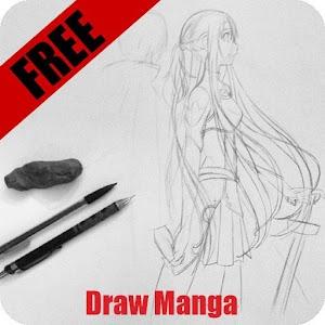 Draw Manga