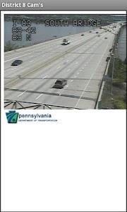 PA Live State Traffic Cams screenshot 4