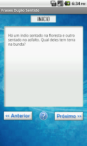 Frases de Duplo Sentido screenshot 1
