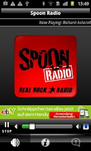 Spoon Radio screenshot 0