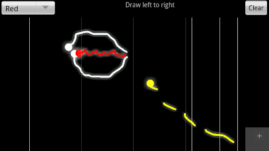 Super Draw Music MonadPad screenshot 3