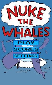 Nuke the Whales screenshot 0