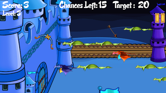 Dragon Attack screenshot 9