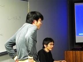 @hsmtと@nishiaki