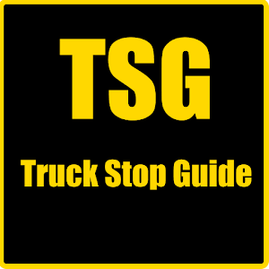 Truck Stop Guide