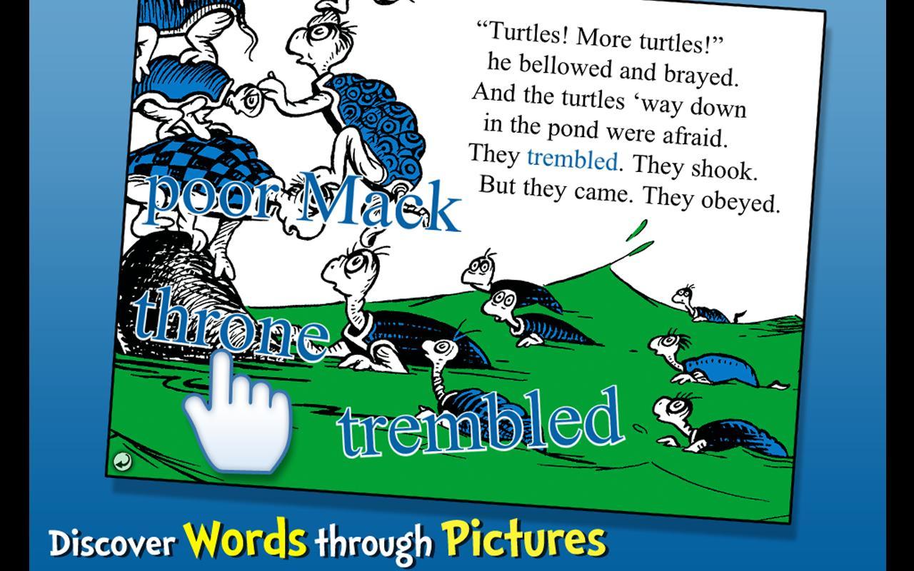 Yertle Turtle Seuss Clip Dr Art
