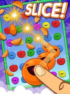 Fruit Pop! screenshot 05