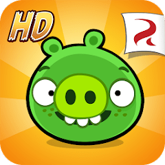 update for Bad Piggies HD