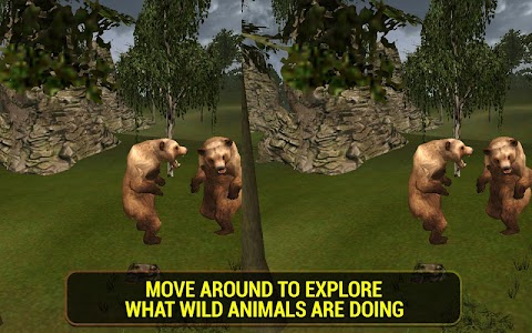 Safari Tours Adventures VR 4D screenshot 17
