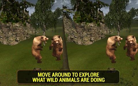 Safari Tours Adventures VR 4D screenshot 17