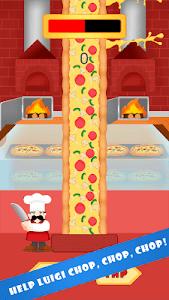Luigi Goes Chopping Mad screenshot 1