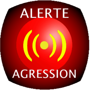 Alerte agression