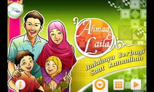 Ahmad Laila screenshot 0