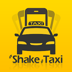 搖搖小黃 Shake Taxi 司機版