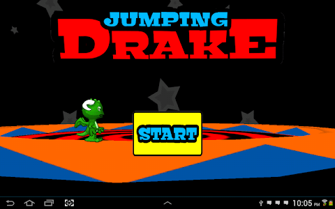 Jumping Drake screenshot 0