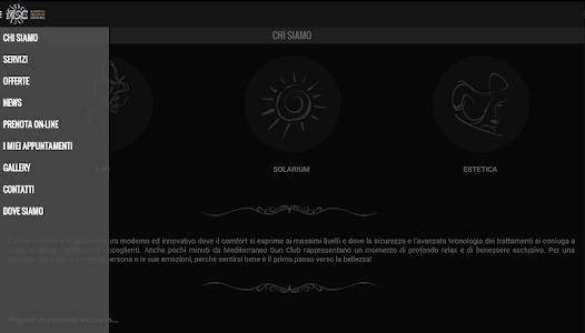 MSC Estetica screenshot 6