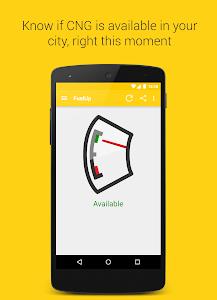 FuelUp screenshot 2
