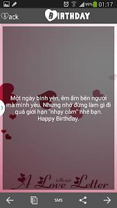 Tin Nhắn Tình Yêu screenshot 6