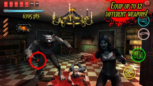 Devil Slayer Gunman screenshot 10