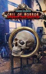 Horror Game: Escape Hospital screenshot 0