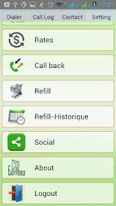 Easy Call World screenshot 5