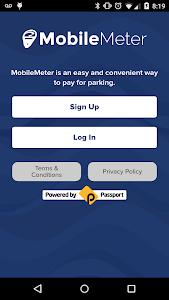 MobileMeter screenshot 0