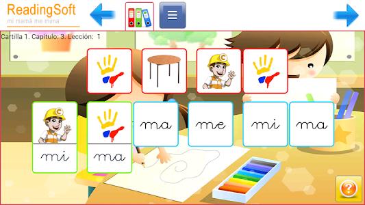 Learn to Read Spanish screenshot 19