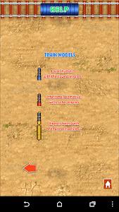 Addictive Wild West Rail Roads screenshot 7