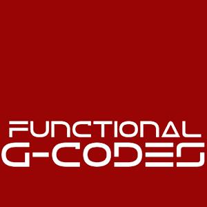 Functional G-Codes (PT/OT/SLP)