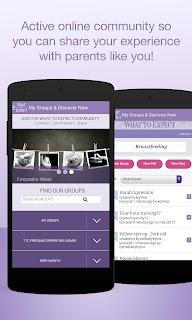 Pregnancy Tracker screenshot 03
