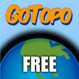GoTopo Free