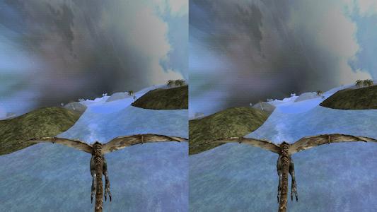 Dragon VR screenshot 1