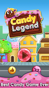 Candy legend screenshot 6
