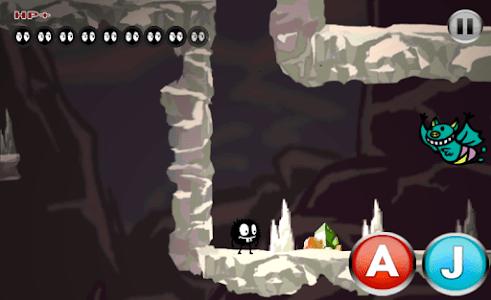 시꺼멍 screenshot 3