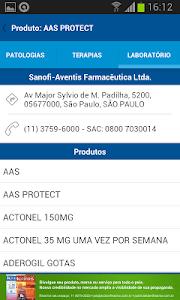 PR Vade-mécum RGR Publicações screenshot 1