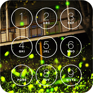 Lock Screen & Live Wallpaper