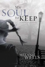 My Soul To Keep Book Cover