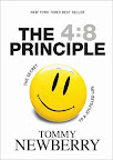 The 4:8 Principle Cover