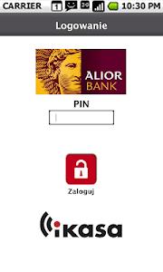 iKASA Alior Bank screenshot 3