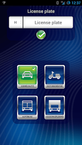 CellPark-Zone screenshot 1