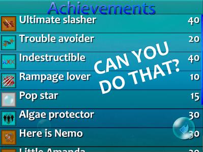 Fish Slayer screenshot 4