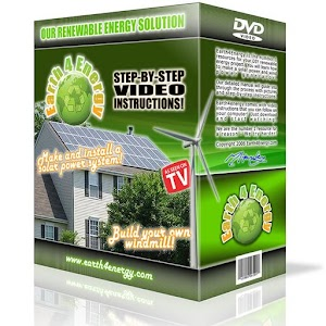 Create Green Energy download
