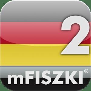 FISZKI Niemiecki Słownictwo 2