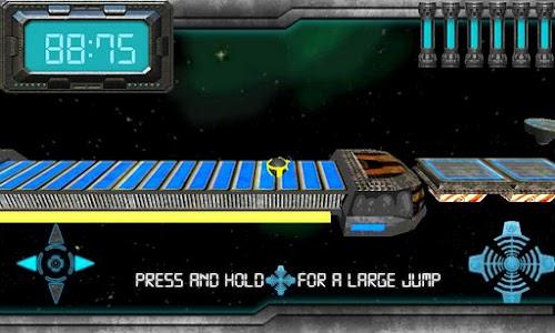 Space Bot screenshot 2