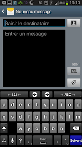 Fulah Language Pack screenshot 2