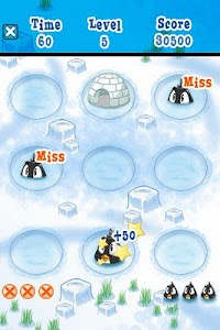 Penguin Pop screenshot 3